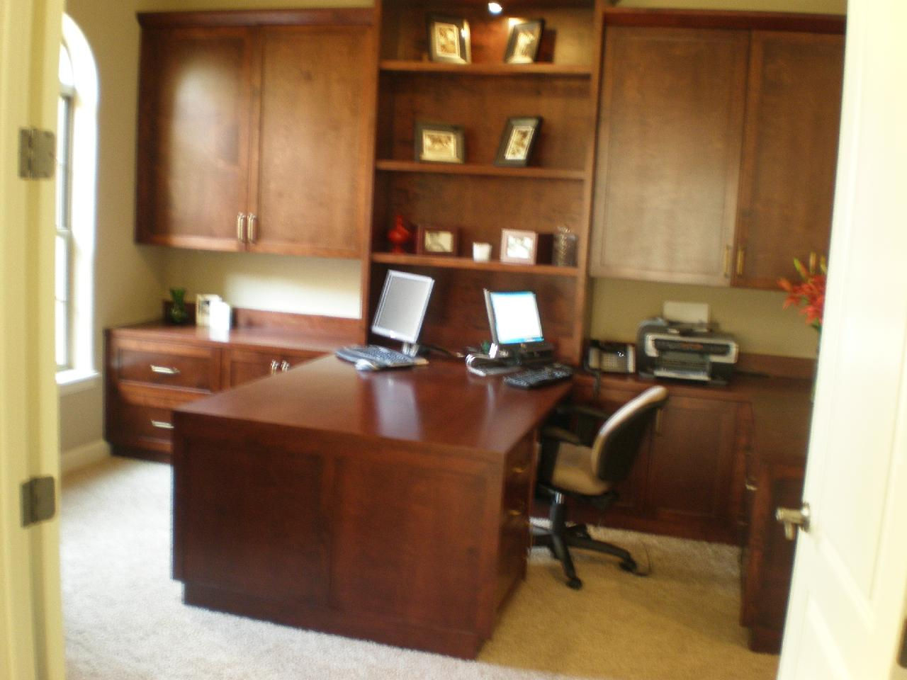 Double Home Office Desk Free Website Built By Jdunbar12 Using Sky High Estates