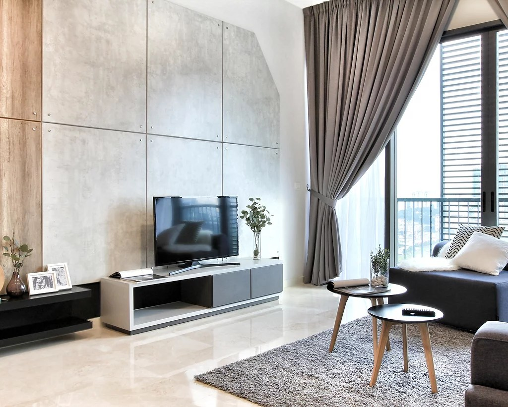 D'interieur Sdn Bhd Interior Design Malaysia Interspace
