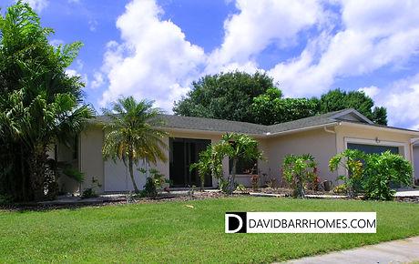 Owner Financing Properties Venice FL davidbarrhomes