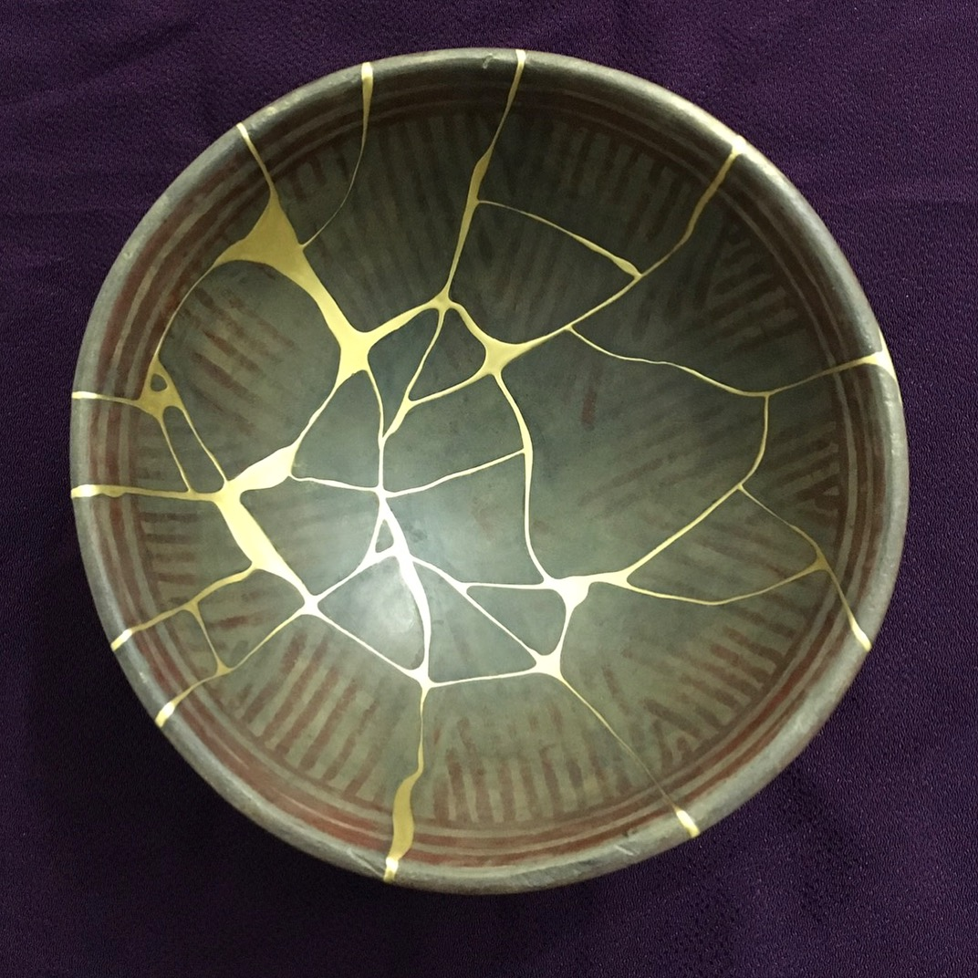 Kintsugi Kintsugi Ceramic Repair