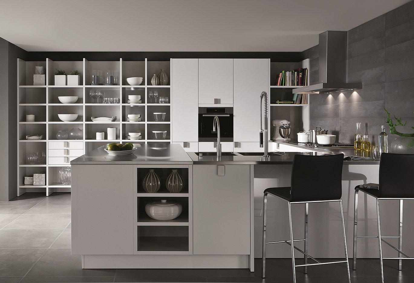 konstsiematic kitchen designer Modern kitchen designer