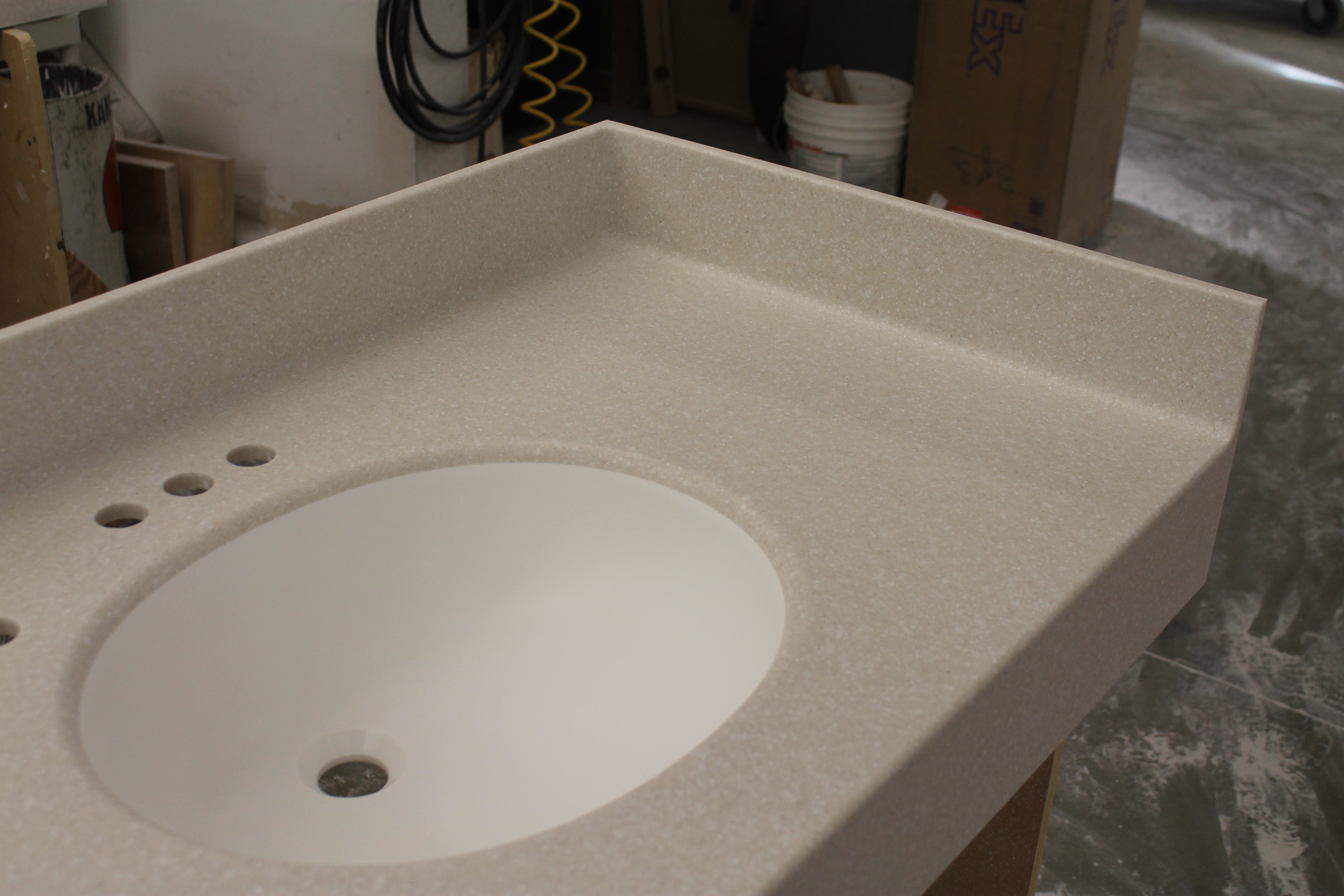 How To Clean Corian Sinks And Countertops Seamless Sinks From Countertops By Starian In Connecticut