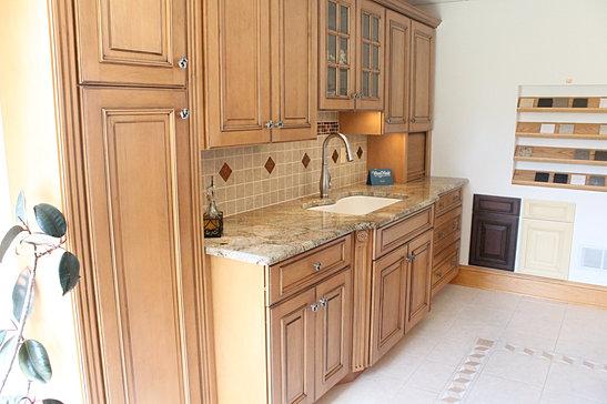 Kitchen Remodel & Kitchen Design | Showcase Kitchen Altoona Pa