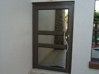 Alluminium Doors & Commercial Aluminium Office Doors
