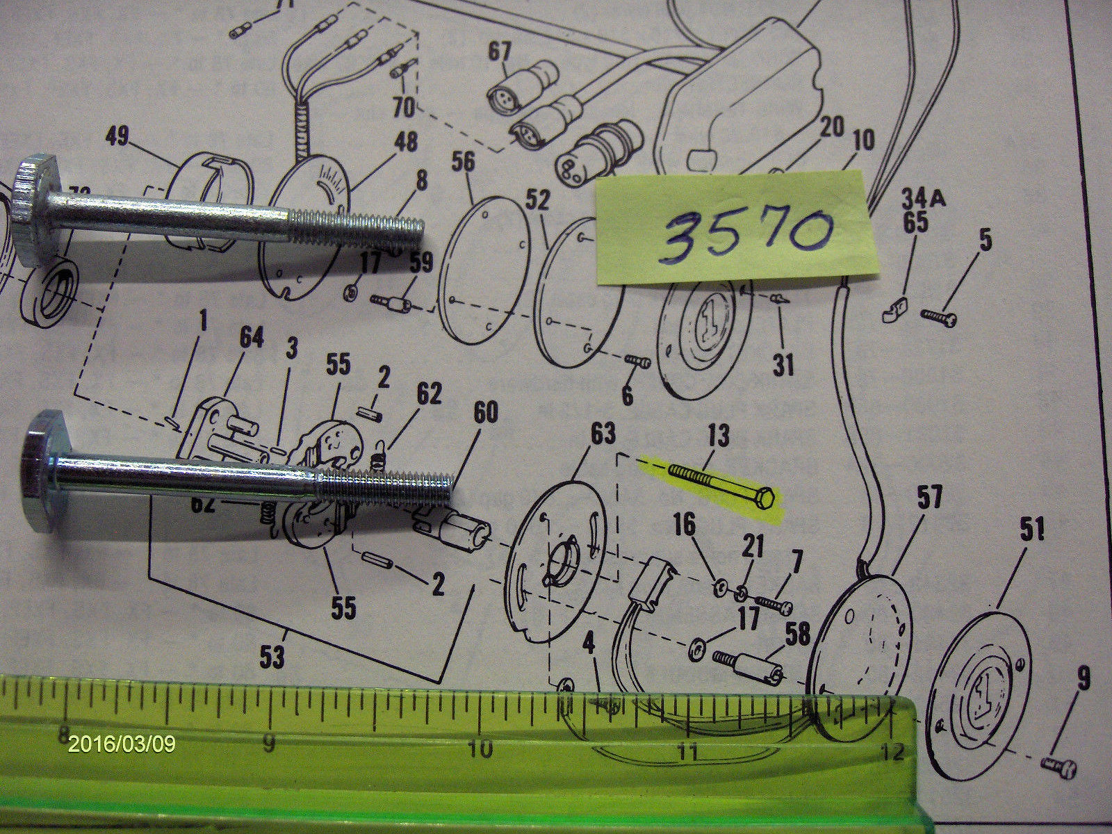 ultra choppers wiring diagrams