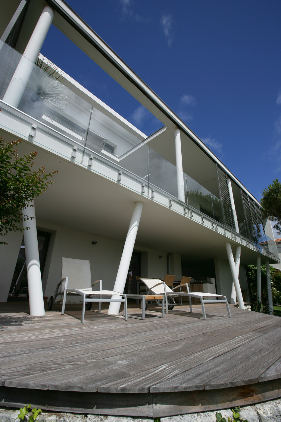 Architecture Architecte Thomas Danin Architecte Royan Danin Architecture