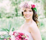 Bridal Hair And Makeup Orlando Fl | Fade Haircut