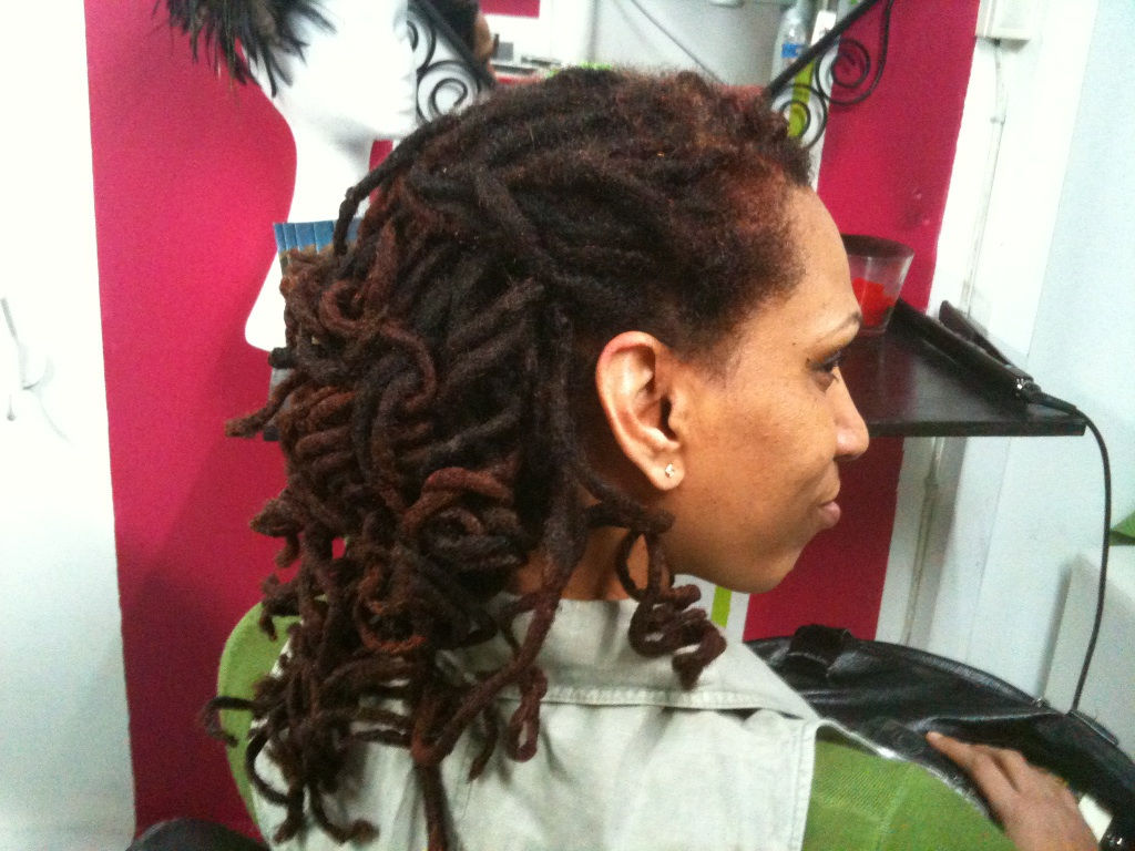Salon De Coiffure Dreadlocks Salon De Coiffure Asthair Pose Extensions Esthetique