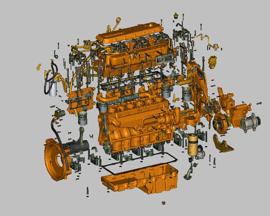 C13 Caterpillar Engine Diagram - Carbonvotemuditblog \u2022