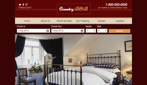 Travel  Tourism Website Templates Wix - property management websites templates