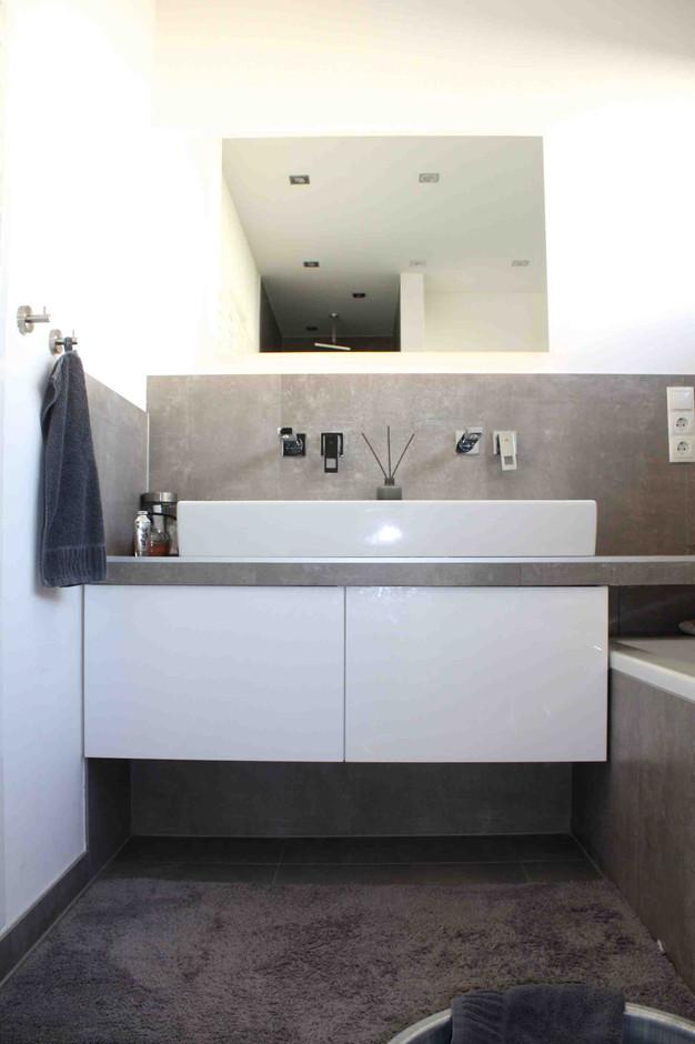 Unterschrank küche selber bauen  Bad Unterschrank Selber Bauen. ideen tolles bad unterschrank ...