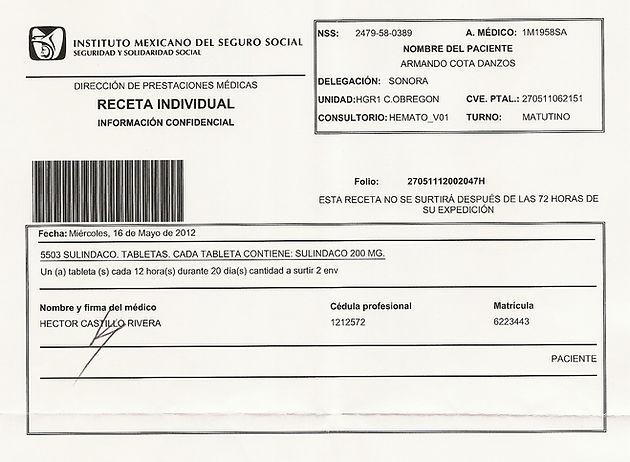 ARCHIVO CON RECETA EDITABLE LINKS DE TODO UN POCO CS6 CS7