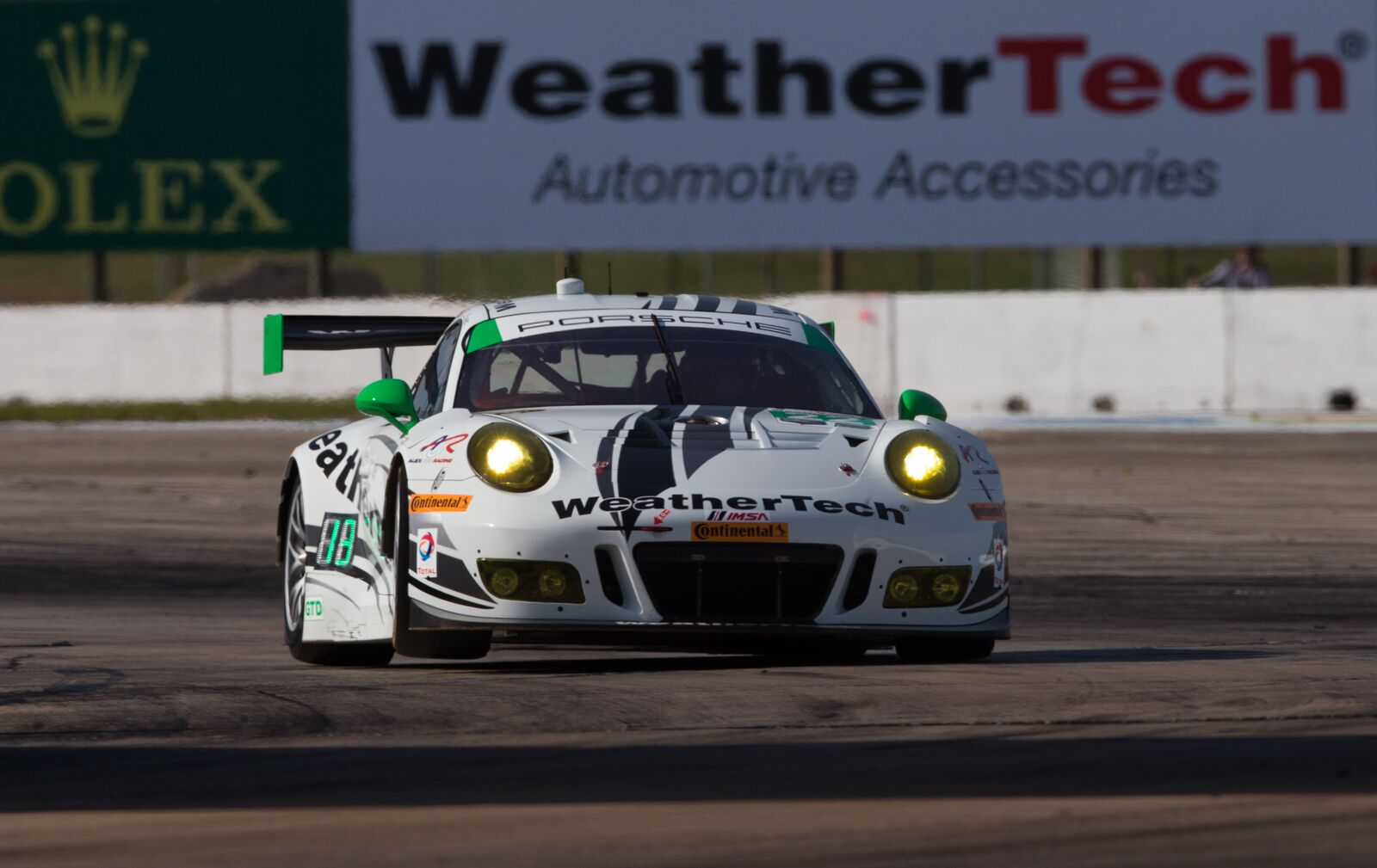 weathertech racing results