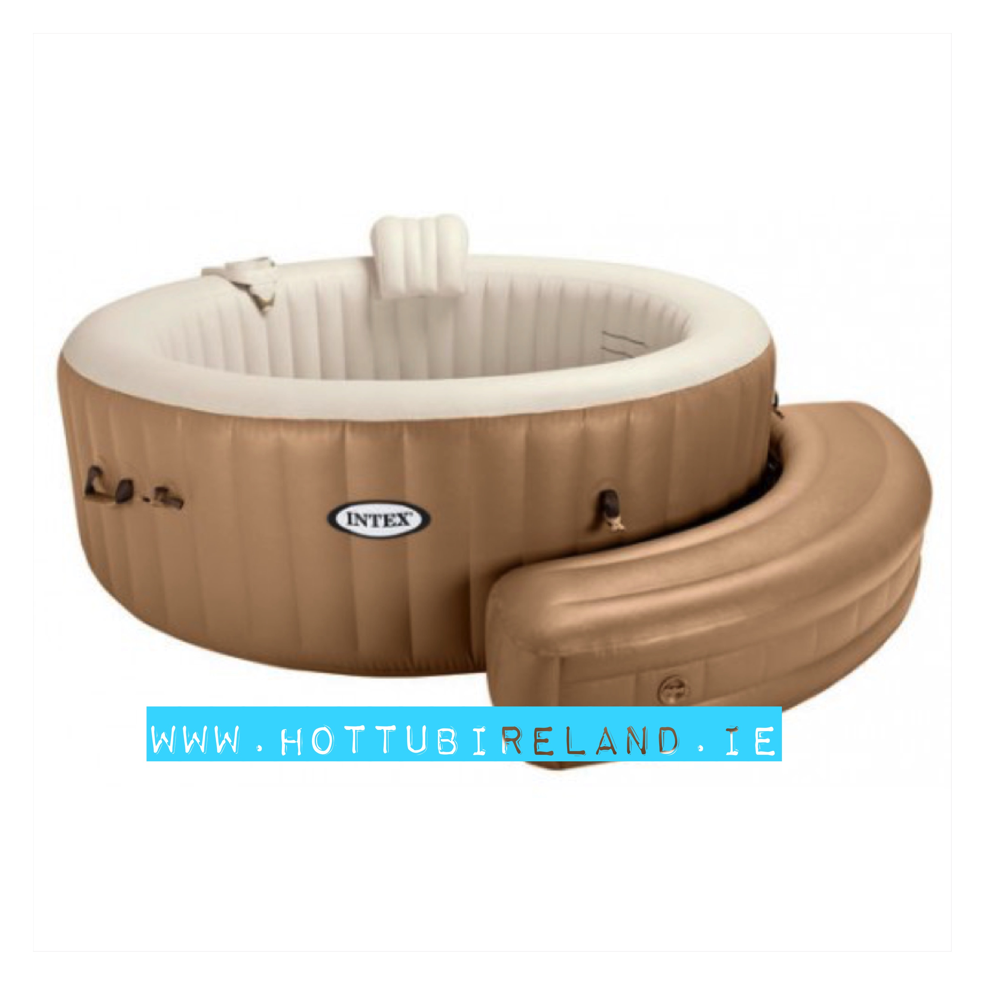 Jacuzzi Pool Replacement Parts Hot Tub Accessories For Intex And Lay Z Spa Hot Tub Ireland