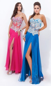 Formal Dress Stores Virginia Beach - Plus Size Prom Dresses