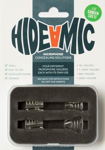 Hide-a-mic cos11 microphone concealers webshop