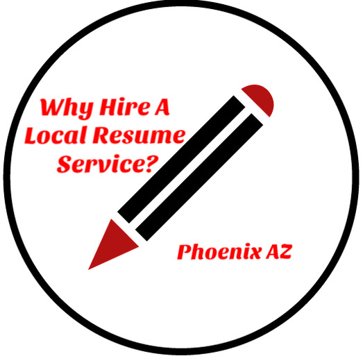 Why Hire A Local Resume Writing Service in Arizona Ranked #1