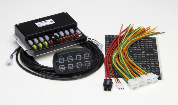 whelen inner edge wiring diagram whelen visor lights pictures to pin