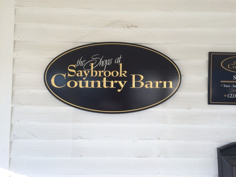Large Of Saybrook Country Barn