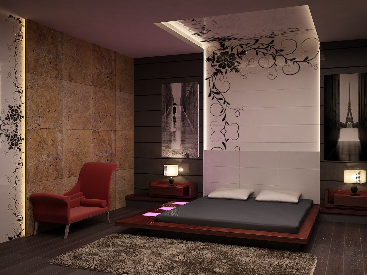 Japan Bedroom Decor Serkan Yazici 3d 39ream 39 Design Wix