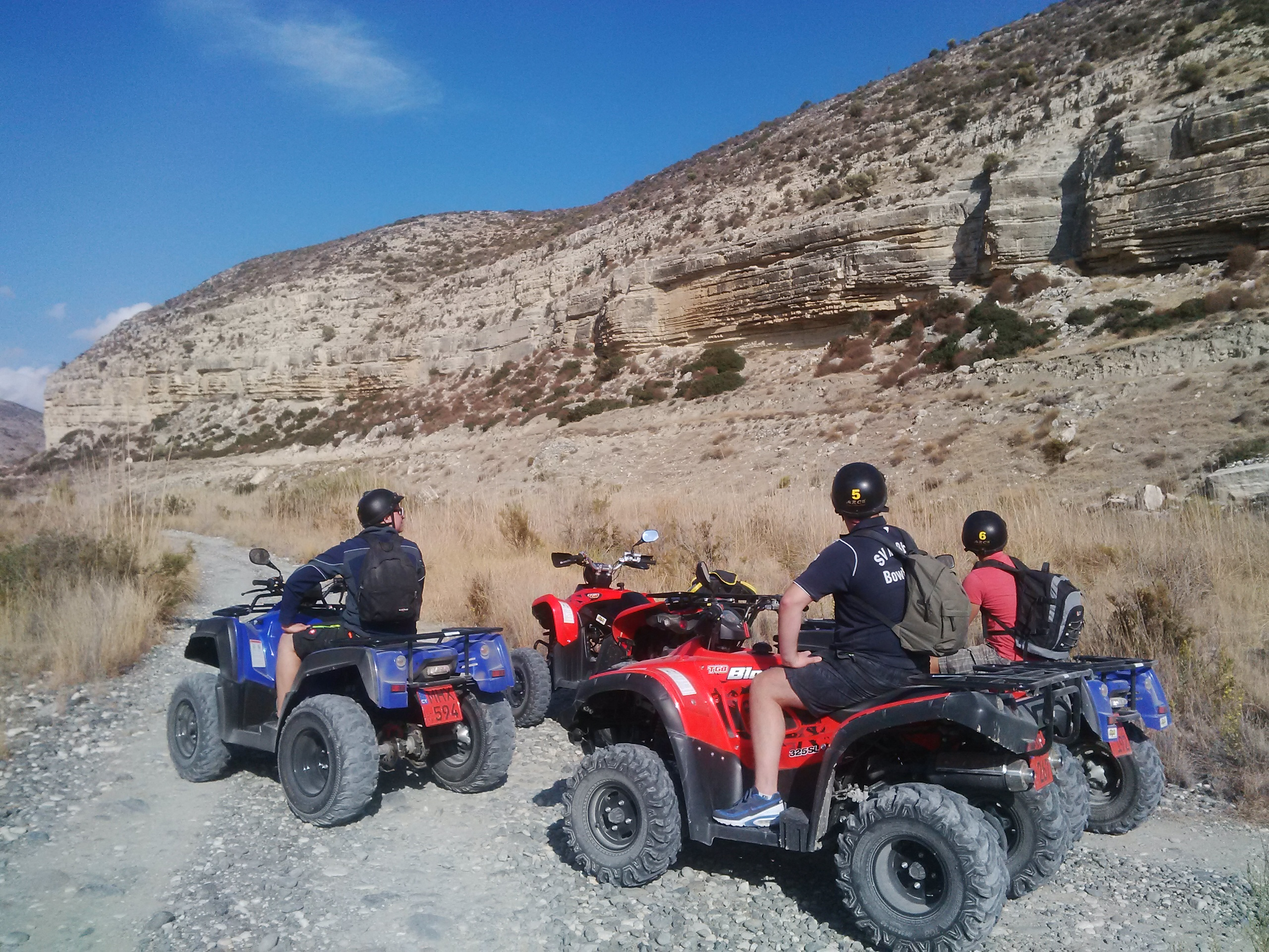 Buggy Mieten Zypern Limassol Quad Buggy Safaris By Atlas Rentals