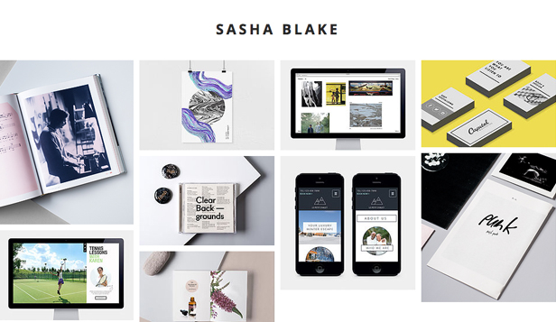 Portfolio Website Templates Design Wix - online portfolio template