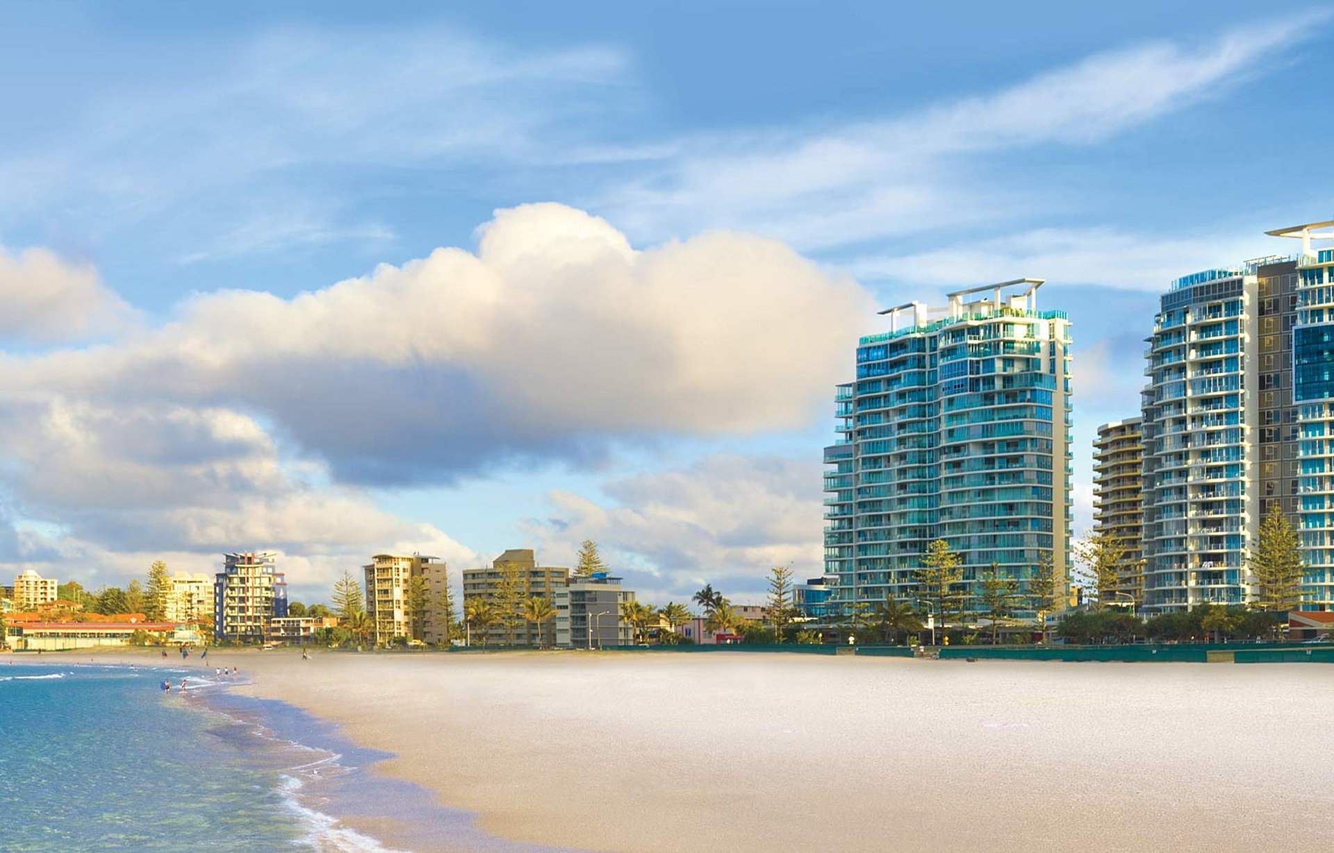 Domayne Wardrobes Surfers Paradise Glass And Mirrors
