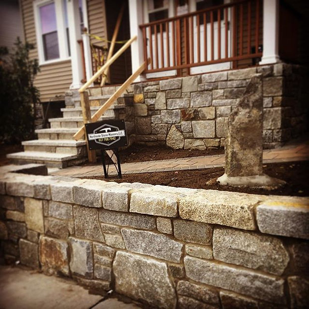 Home Northside Stone Masonry, LLC