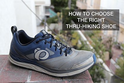 Pacific Crest Tale Pct Shoes On Review