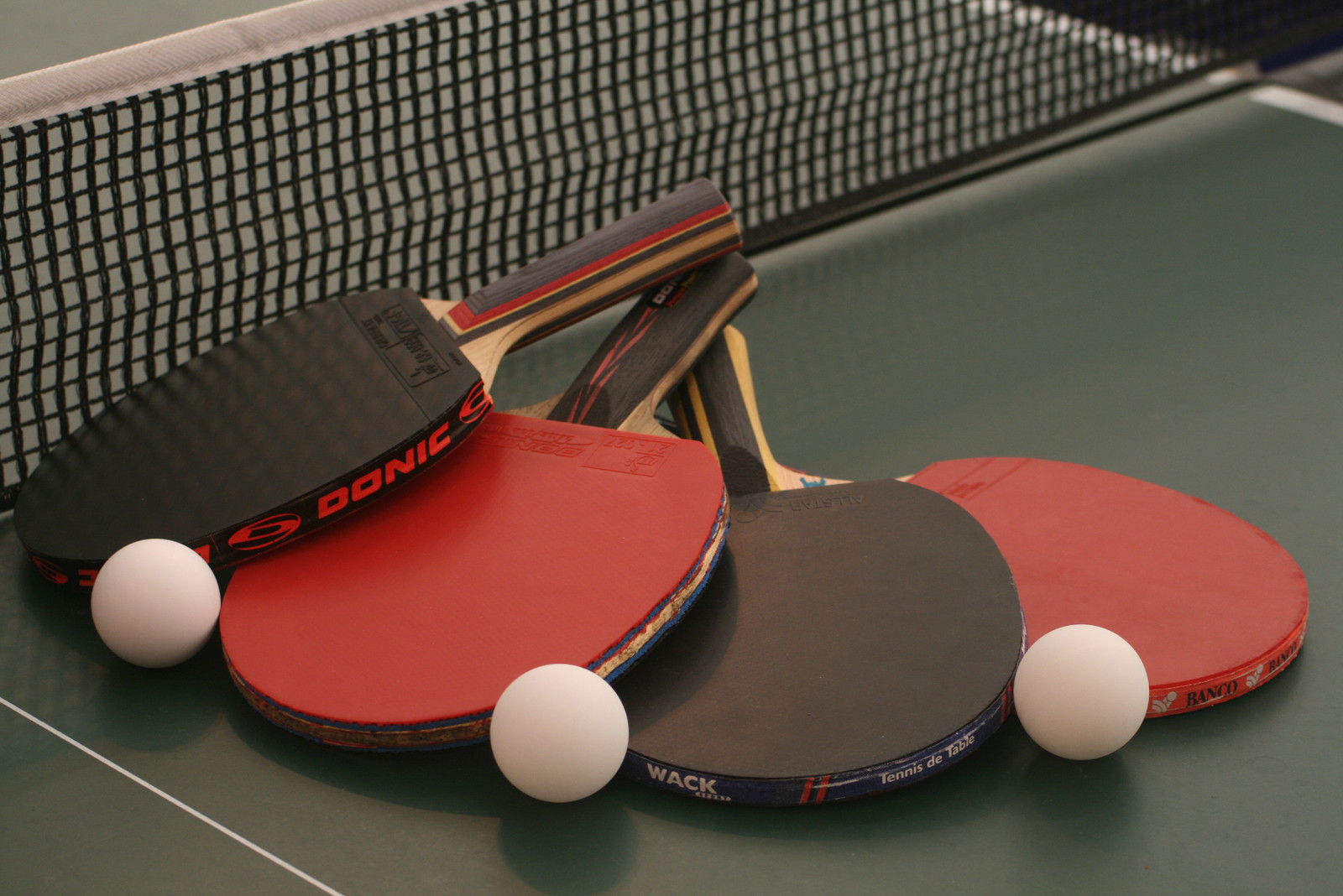 Wack Sport Tennis De Table Aytt Yerres Fullscreen Page