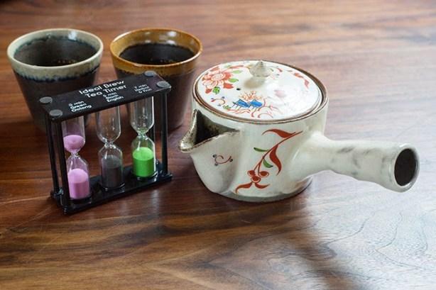 boku resto tea