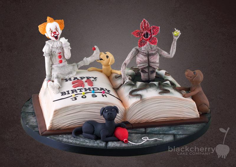 black birthday images