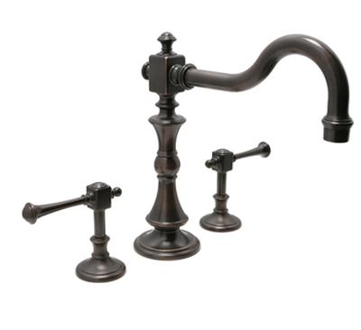 Hb-Morm20Mnl & Trv20Nl Tub Faucet W Spray | Faucets Galore