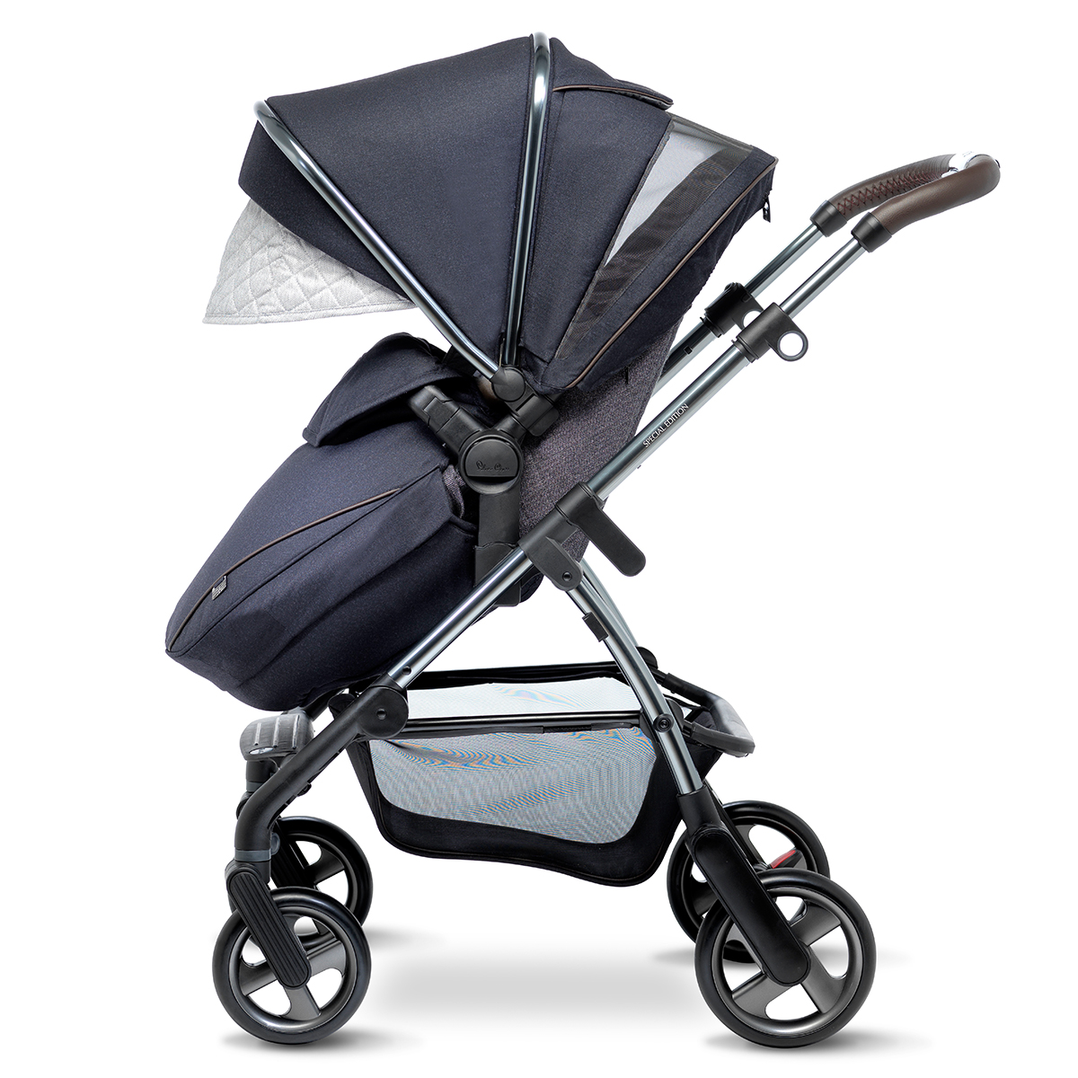 Silver Cross Pushchair Replacement Parts Discount Pram Centre Silver Cross Henley Special Edition