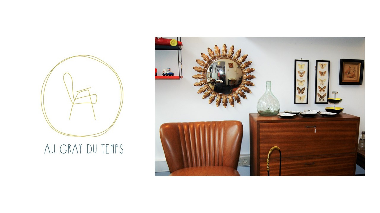 Meubles Bruxelles Occasion En Boutique Au Gray Du Temps Magasin Vintage Store Brussels