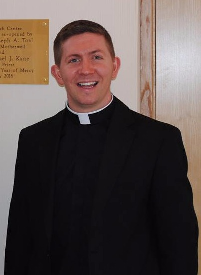 Rev Michael J Kane St Augustine\u0027s Roman Catholic Church
