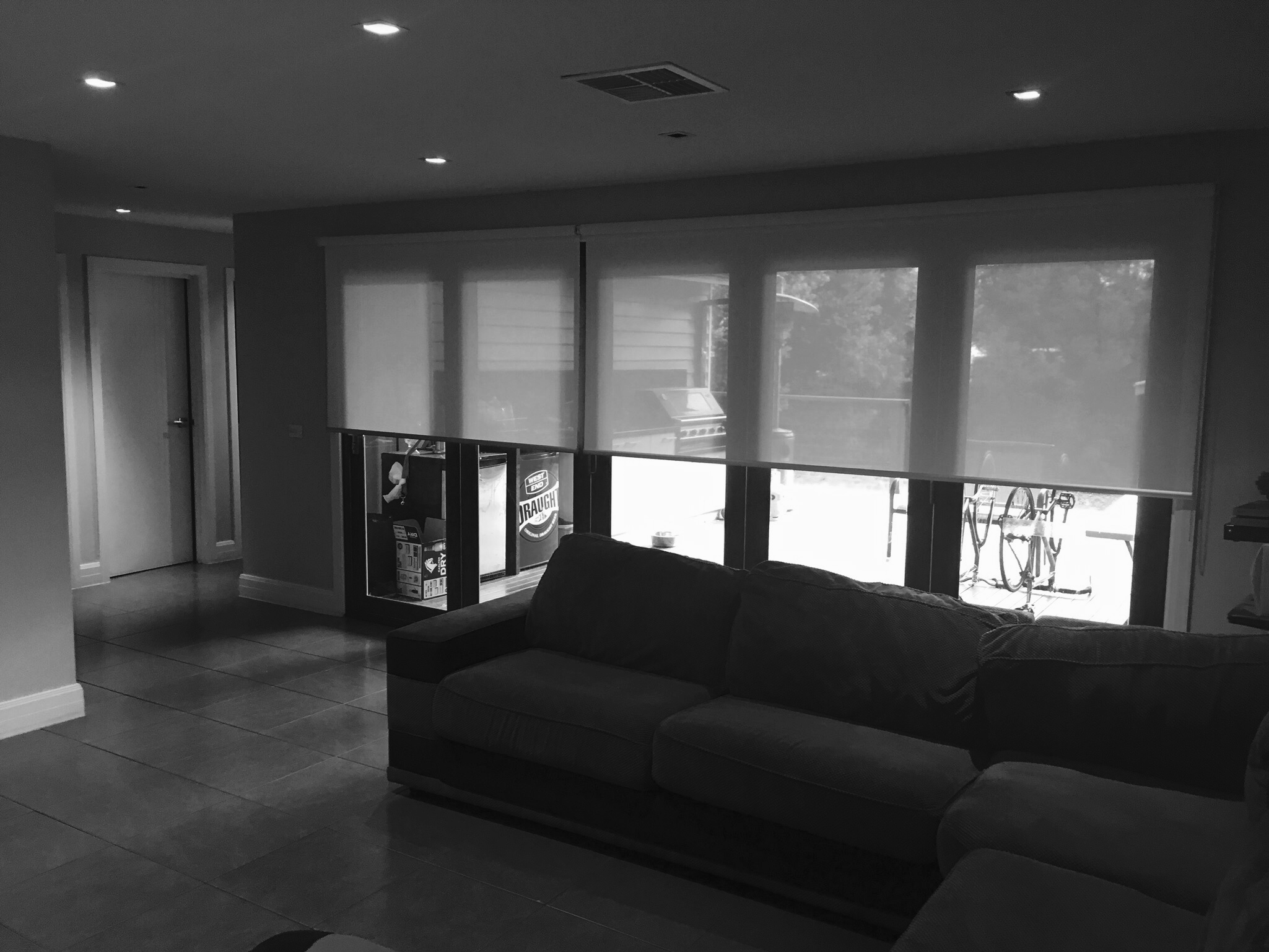 Cheap Roller Blinds Melbourne Blinds Melbourne Vic Sheridan Window Furnishings