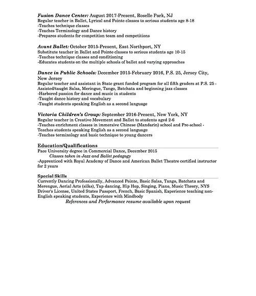 chinese teacher resume - Alannoscrapleftbehind - beginning teacher resume
