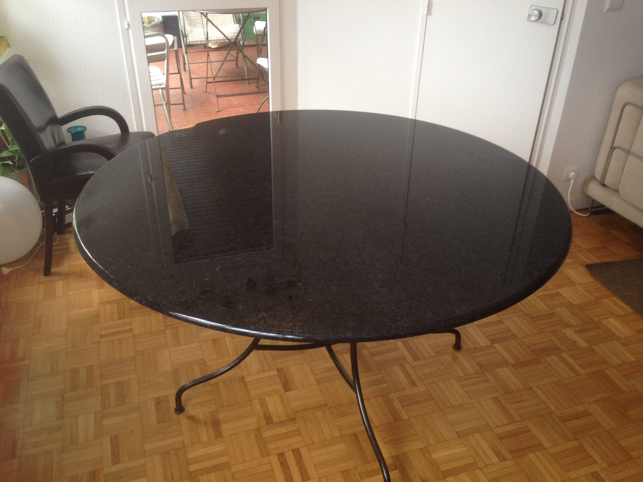 Table En Quartz Plan De Travail Granit Quartz Table En Mabre Paris