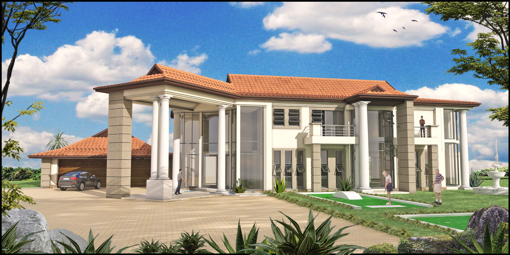 South African House Plans House Plans And Design House Plans South Africa For Sale