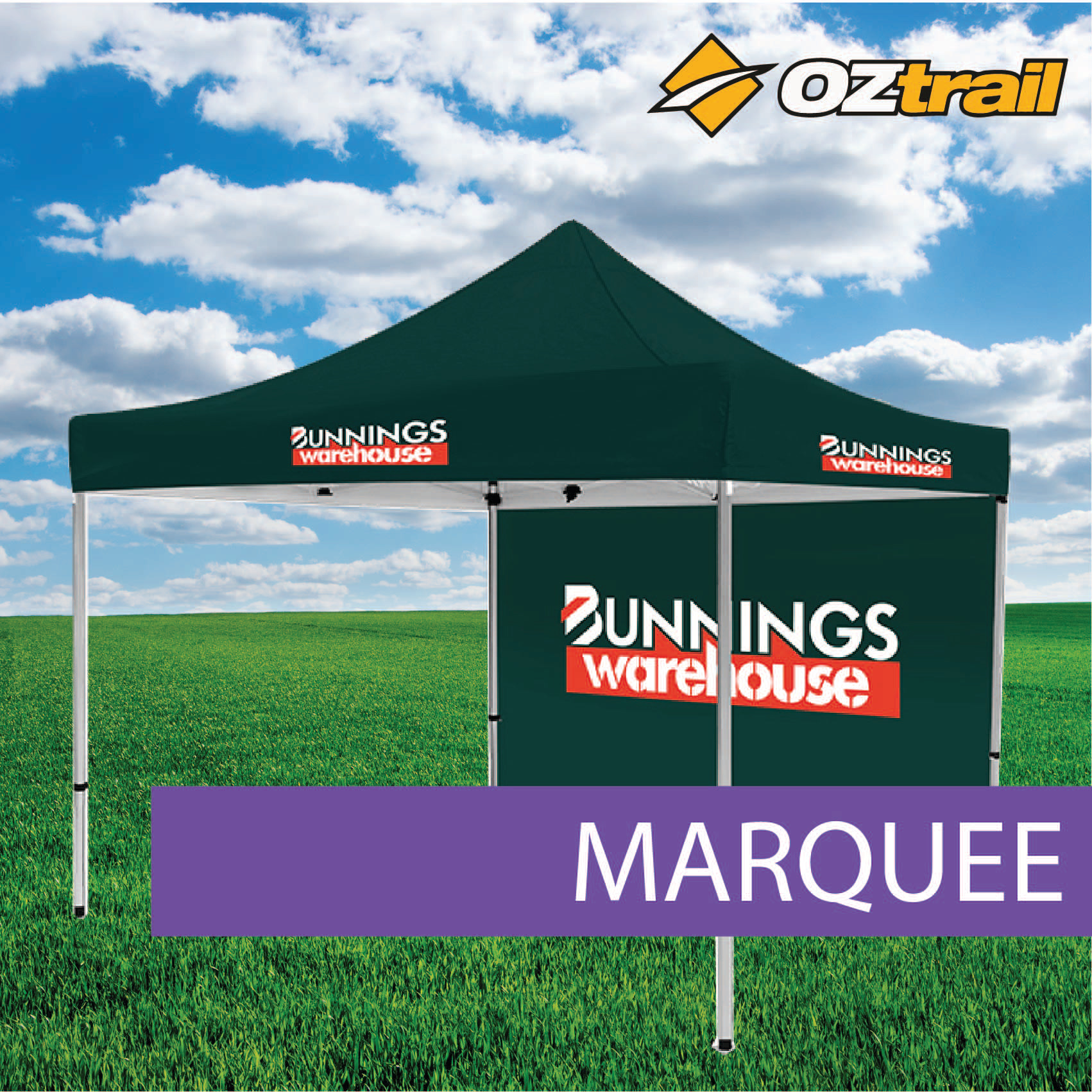 Pop Up Gazebo Bunnings Bannerword Branded Marquees And Gazibos