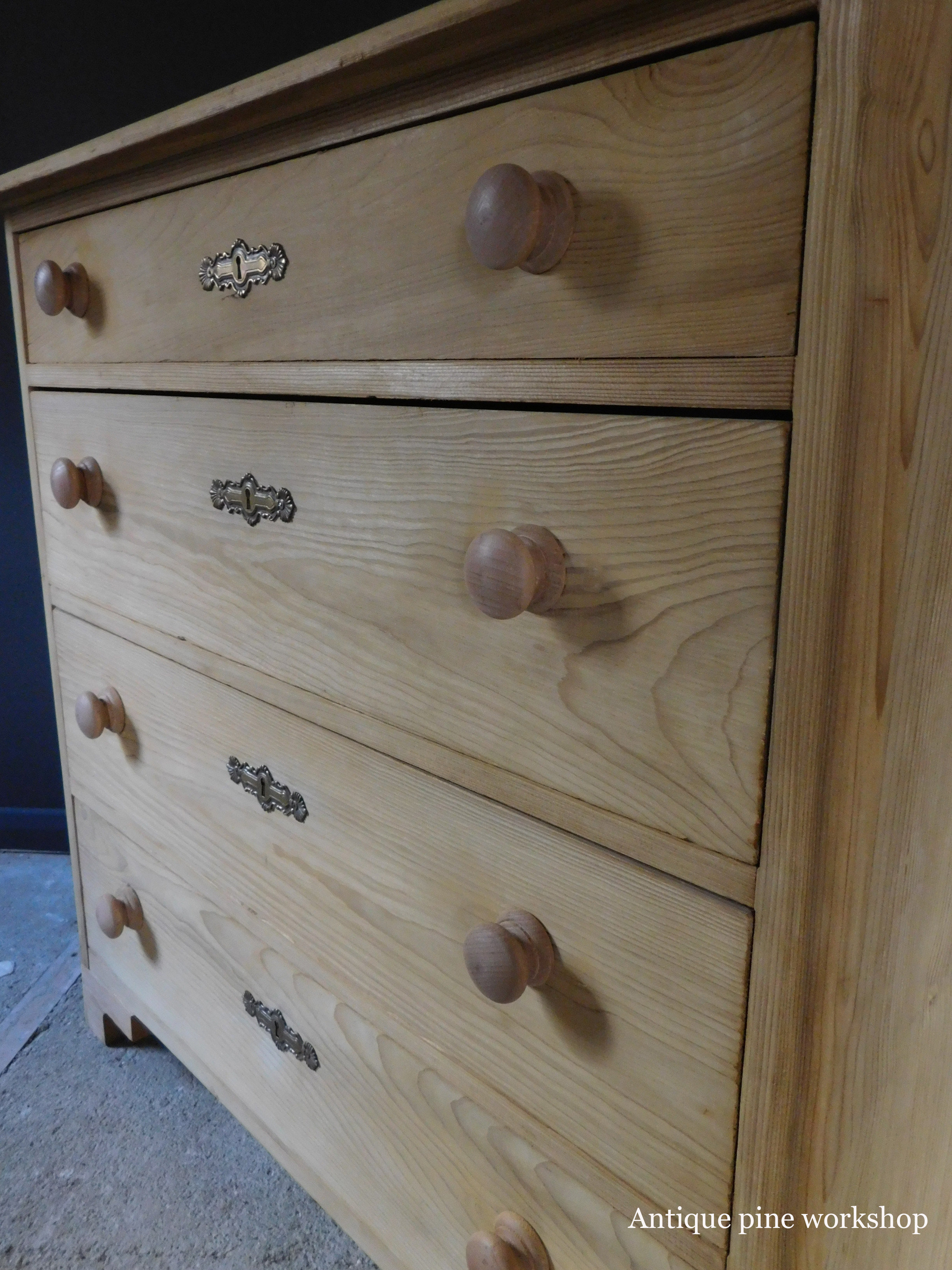 Victorian Pine Chest Of Drawers Antique Pine Chest Of Drawers Old Pine Antique Pine Workshop