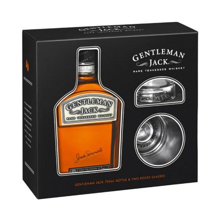 Gentleman Jack Standard Drinks