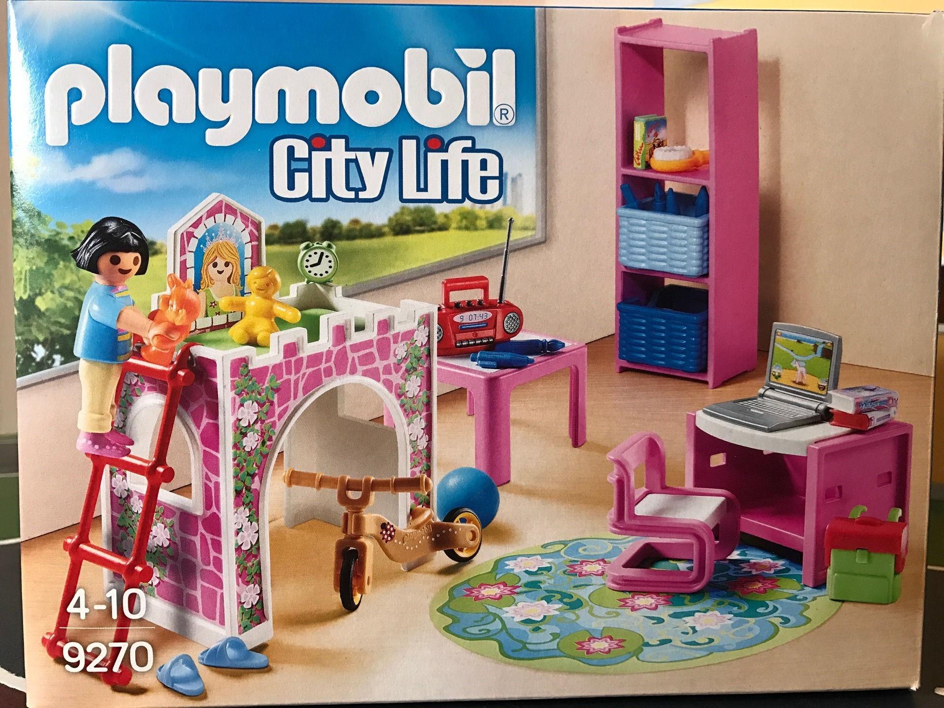 Playmobil Keuken 9269 : Playmobil city life küche 9269 playmobil city life küche aetrio club