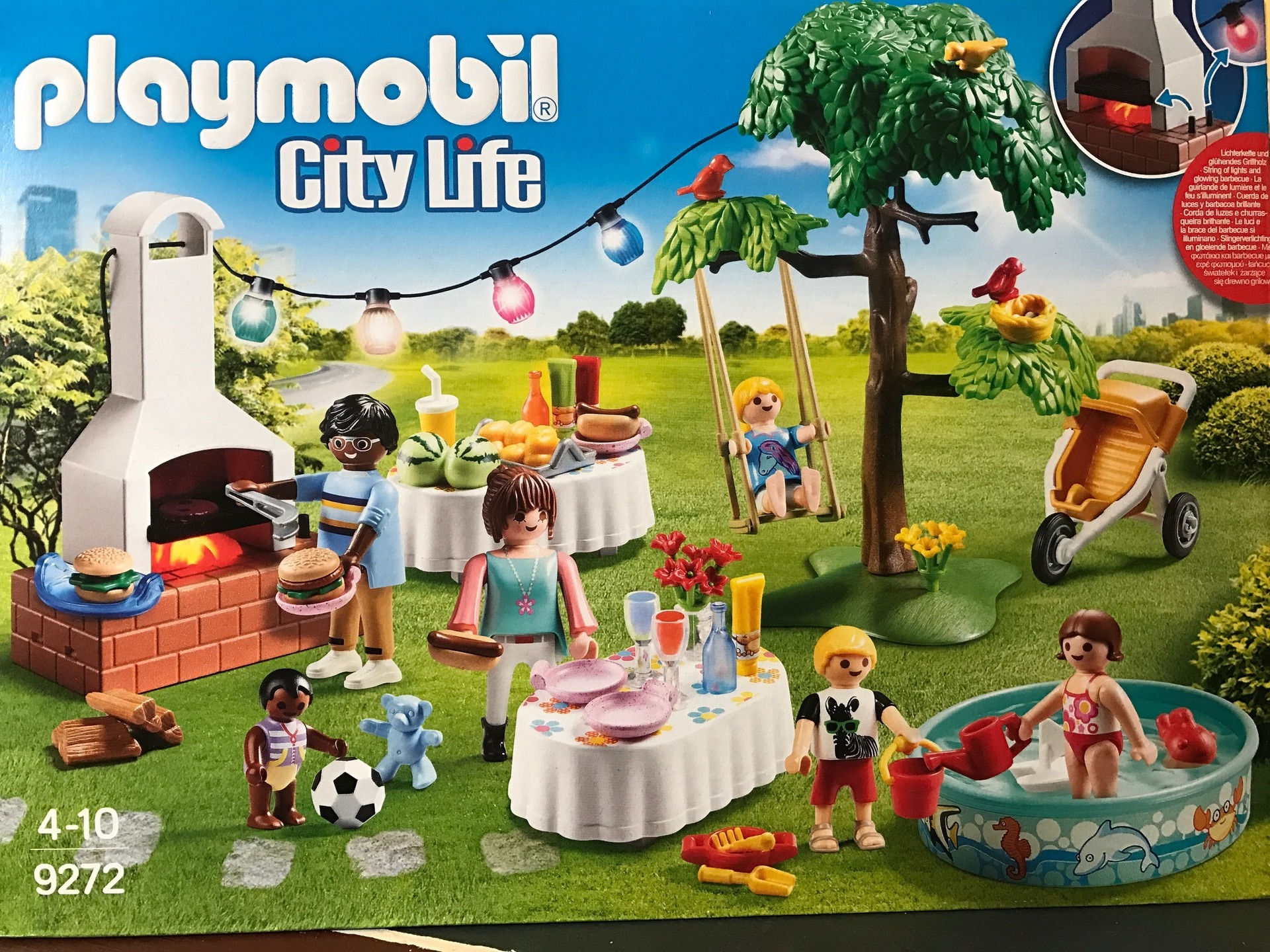 Playmobil Luxushaus | Playmobil Filme Familie Hauser Luxus Kinder ...