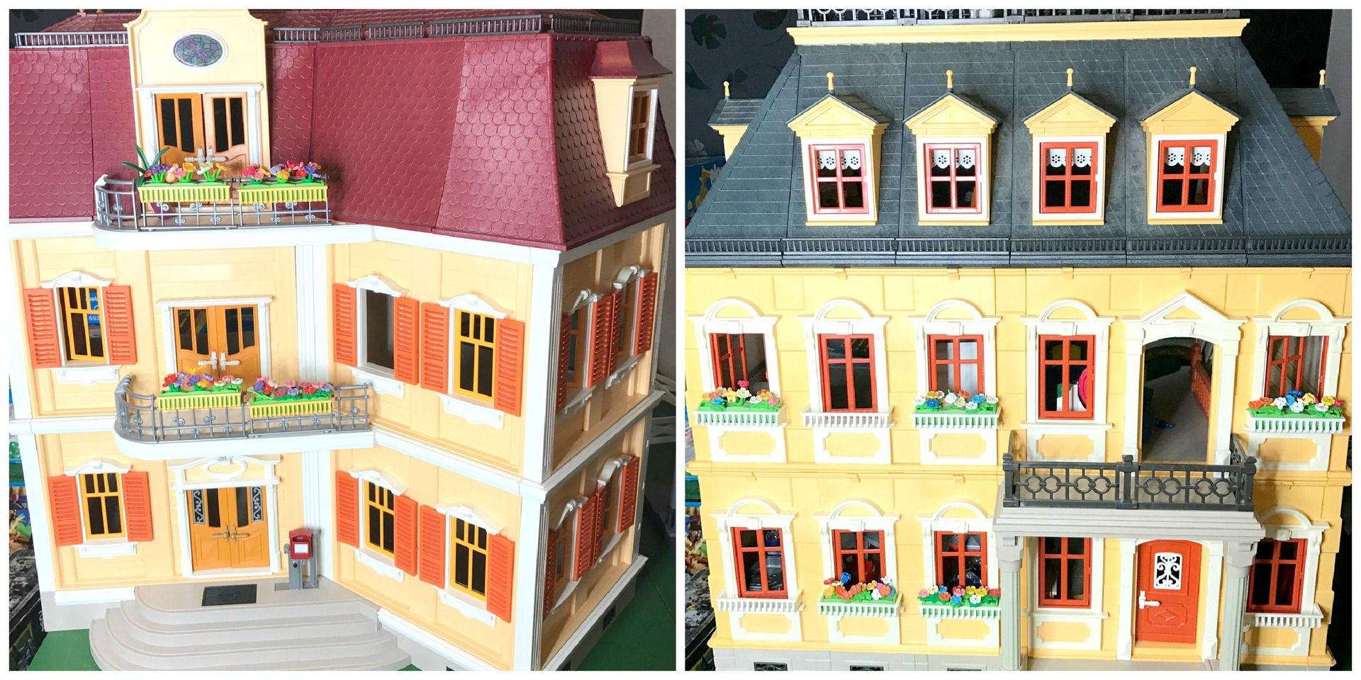 Playmobil Villa Wohnzimmer | Playmobil Spielwelt Wohnhaus ...