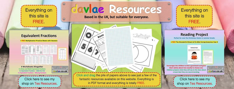 FREE Writing Frames Teaching Essentials davlae Resources