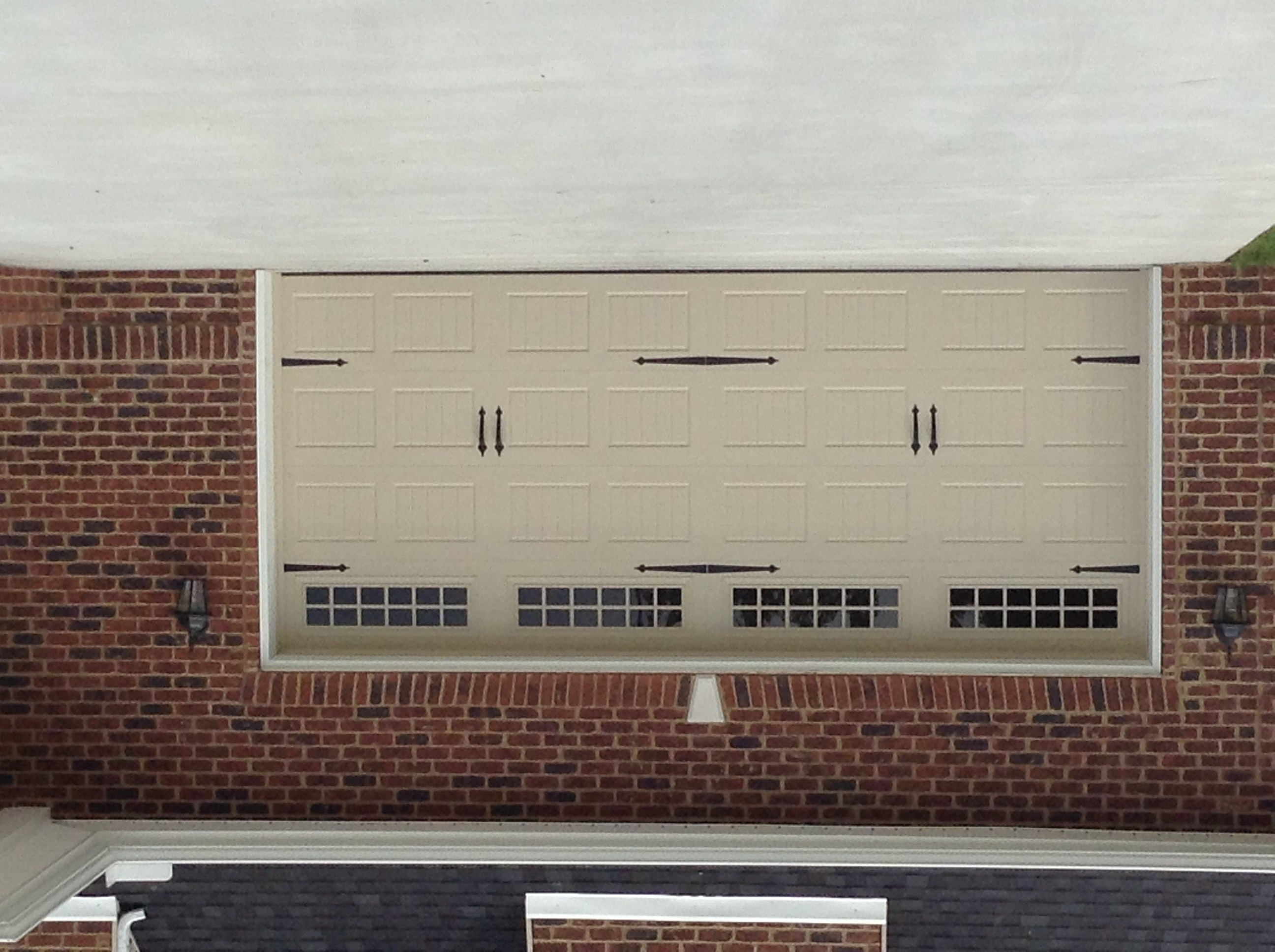 Garage Doors Knoxville Service Plus Garage Doors Seviervile Tn Garage Door Service