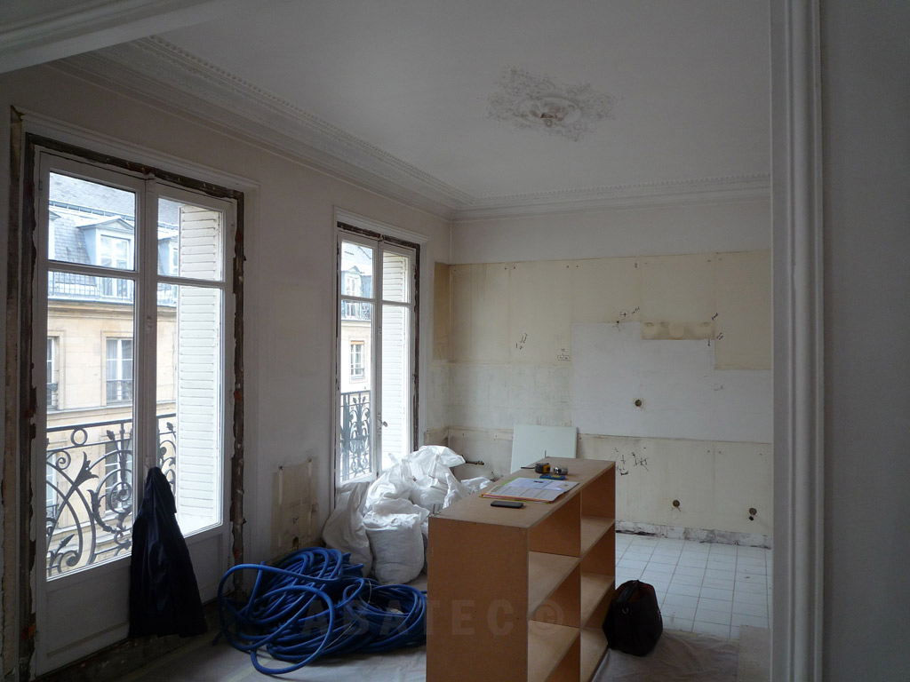 Renovation Haussmannien Prix Rénovation Appartement Haussmannien Paris Les Explications