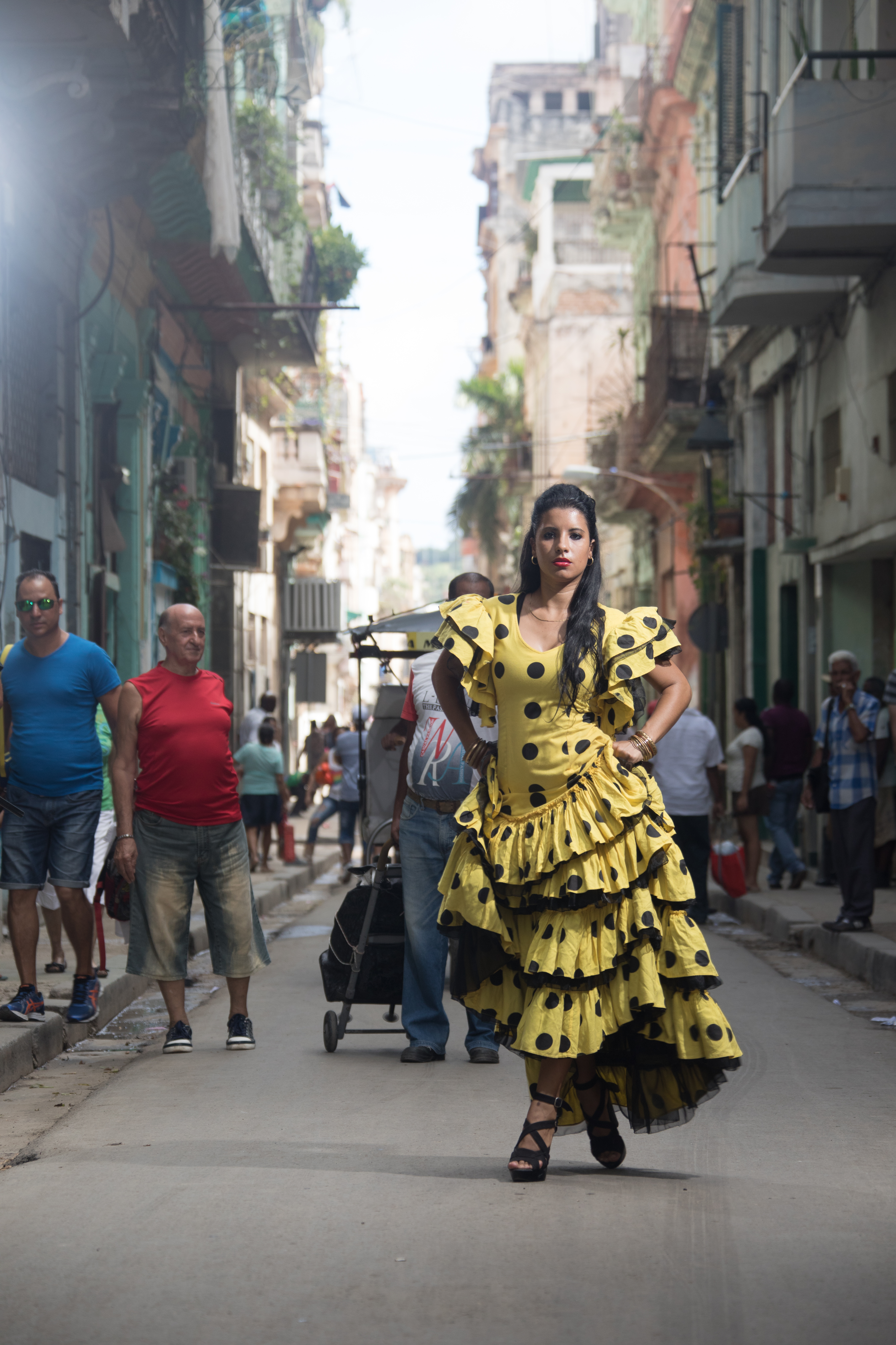 2017 Travel To Cuba July 2017 Travel To Cuba With The San Francisco Rueda Festival